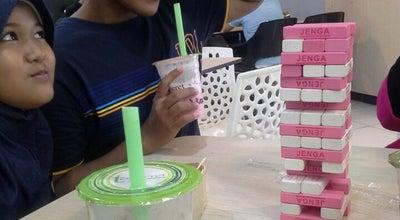 Photo of Dessert Shop Tea Garden at Jalan Jubli Perak, Kangar 01000, Malaysia