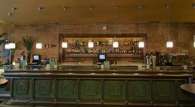 Photo of Bar Moka Cafe - Bar at Tafalla, 16, Pamplona, Spain
