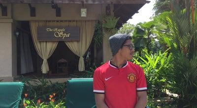 Photo of Spa The Royal Spa at Jalan Dato' As Dawood, Seremban 70100, Malaysia