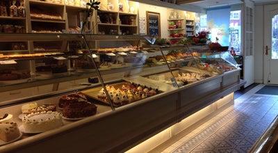 Photo of Cafe Cafe Stecker at Knochenhauer Str 14, Bremen 28195, Germany