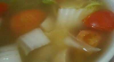 Photo of Vegetarian / Vegan Restaurant 停一亭素食 at Malaysia