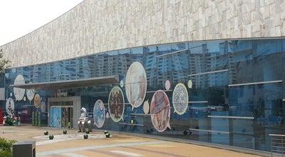 Photo of Museum 한국만화박물관 at 원미구 길주로 1, 부천시 14505, South Korea