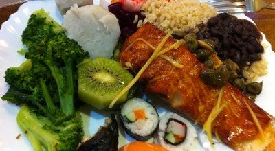 Photo of Sushi Restaurant Tókio Restaurante at R. Cel. Francisco Soares, 197, Nova Iguaçu 26220-031, Brazil