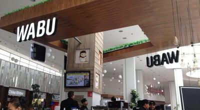 Photo of Sushi Restaurant Wabu at Vialidad De La Barranca 6, Huixquilucan 52787, Mexico