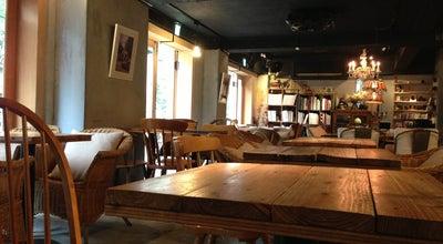 Photo of Cafe Costumice Café at 忠孝東路四段223巷71弄6號1樓, 台北市 106, Taiwan