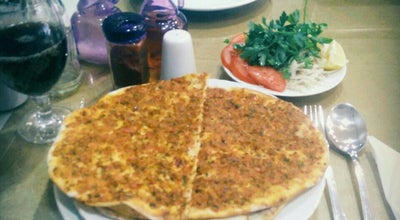 Photo of Diner Ocakbaşı Et Lokantası at Cumhuriyet Mahallesi, Turkey