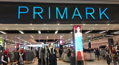 Photo of Clothing Store Primark at Shopping City Süd, Vösendorf 2334, Austria