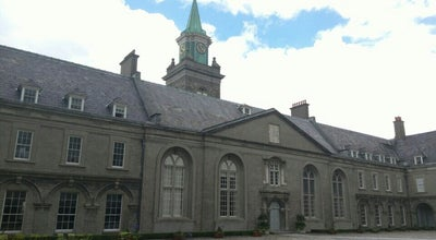 Photo of Art Gallery Great Hall at Royal Hospital, Military Rd, Dublin 8, Ireland