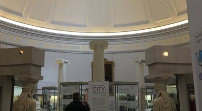 Photo of Museum Bank of England Museum at Threadneedle St, London EC2R 8AH, United Kingdom