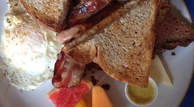 Photo of Breakfast Spot Café Pierre Jean Jase at 550 Rue De Montréal, Sherbrooke J1H 1E8, Canada
