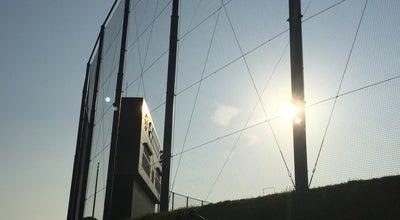 Photo of Baseball Field 長生の森公園野球場 at 押日816-1, 茂原市 297-0075, Japan