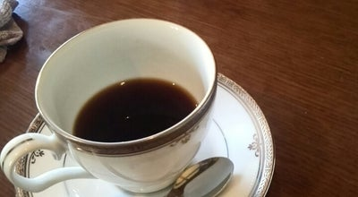 Photo of Cafe こーひー家 茶苑 at 西山口6-12, 田原市 441-3421, Japan