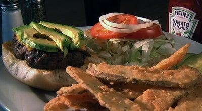 Photo of American Restaurant Pitt Grill - Lake Charles at 602 W Prien Lake Rd, Lake Charles, LA 70601, United States