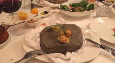 Photo of Seafood Restaurant Caviar Seafood Restaurant at Filistin Sokak, No: 5, Ankara 06700, Turkey