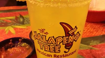 Photo of Mexican Restaurant Jalapeno Tree at 508 N Eastman Rd, Longview, TX 75601, United States