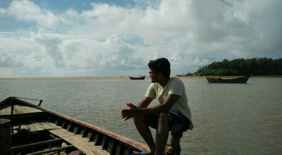 Photo of Beach Talsari at Talsari, Balasore, Odisha 756037, India
