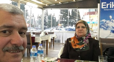 Photo of Diner Kebapçı İsmail Usta at İzmir Aydın Caddesi. Torbalı İzmir, Torbalı, Turkey