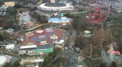 Photo of Theme Park ジャイロタワー at 山口2964, 所沢市 359-1145, Japan