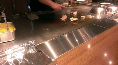 Photo of Steakhouse 鉄板焼 薩摩ホルモン舗 at 中央町11, 鹿児島市 890-0053, Japan