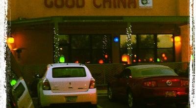 Photo of Chinese Restaurant Good China at 9180 W Union Hills Dr, Peoria, AZ 85382, United States