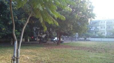 Photo of Playground Sanewadi Ground at Sanewadi, Sindhi Colony, Pune, Maharashtra, Pune, India