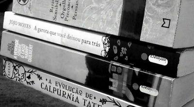 Photo of Bookstore Agridoce Livraria & Sebo at Av Sete De Setembro, Erechim, RS, Brazil