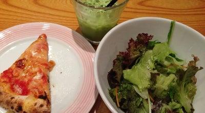 Photo of Italian Restaurant ピッツェリア馬車道 行田店 at 行田120-1, 行田市 361-0073, Japan