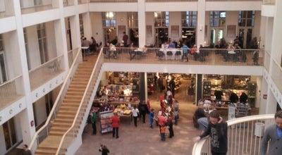 Photo of History Museum Nationalmuseet at Frederiksholms Kanal 12, København K 1220, Denmark