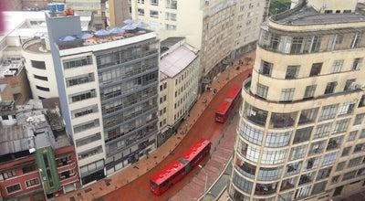 Photo of Hotel Hotel Augusta at Av Jimenez No 4-77, Bogotá, Colombia