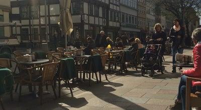 Photo of Cafe Alfredo at Weender Str., Göttingen, Germany