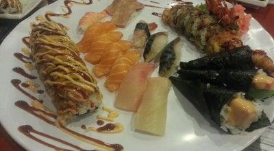 Photo of Japanese Restaurant Kobe Japanese Steak House at 8165 Honeygo Blvd, Baltimore, MD 21236, United States