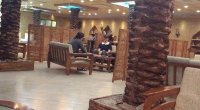 Photo of Cafe Nakhlestan Café | کافه نخلستان at Baradaran-e Mozaffar St., Tehran, Iran