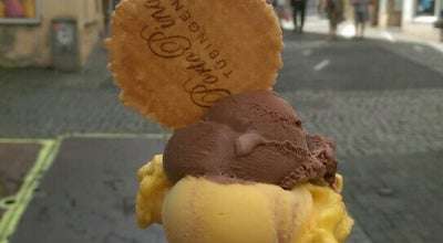 Photo of Ice Cream Shop La Dolce Vita Eisdiele at Germany