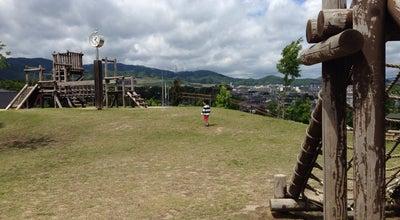 Photo of Park 松出公園 at 日本, 箕面市, Japan
