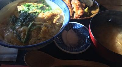 Photo of Japanese Restaurant 炭火焼親子丼 みつば at 大曲幸町2-10-4, 北海道北広島市, Japan