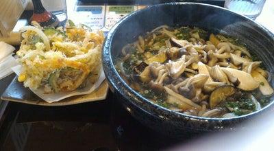 Photo of Japanese Restaurant 麦の香 at Japan