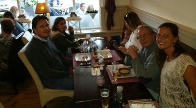 Photo of Cafe De Duinrand Grand Cafe at Duindamseweg 17, Noordwijk 2204, Netherlands