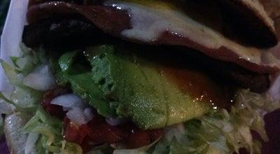 Photo of Burger Joint Gente de Jesus at Blvd Las Fuentes, Mexico