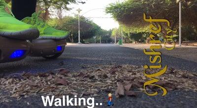 Photo of Trail Mishref Walking Area at Kuwait