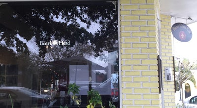 Photo of Cafe Burns Court Cafe at 401 S Pineapple Ave, Sarasota, FL 34236, United States