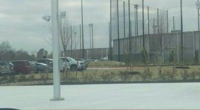 Photo of Skate Park League City Skatepark at 1150 Big League Dreams Pkwy, League City, TX 77573, United States