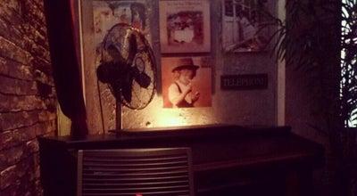Photo of Cafe Black Duck Multiplarte at Χρήστου Λαδά 9α, Αθήνα 105 61, Greece
