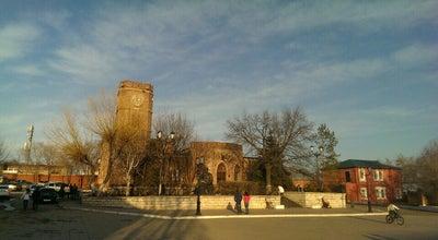 Photo of History Museum Музей истории Оренбурга at Набережная Ул., 29, Оренбург, Russia