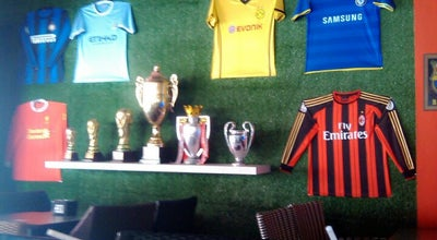 Photo of Nightclub Champion Cafe at Jl. Dr. Mansyur No. 134a, Medan, Indonesia