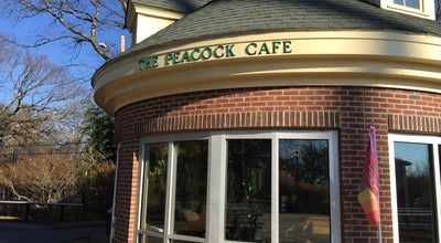 Photo of Cafe Peacock Cafe at Bridgeport, CT 06610, United States