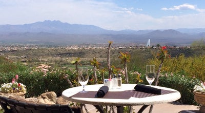 Photo of New American Restaurant CopperWynd Resort and Club at 13225 N Eagle Ridge Dr, Scottsdale, AZ 85268, United States