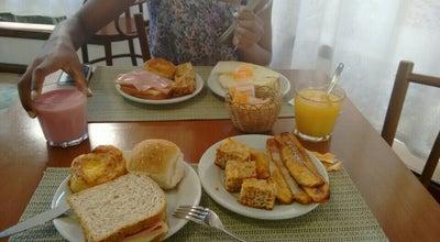 Photo of Breakfast Spot Café da Manhã - Poty Praia Hotel at Rua Embauba, Porto Seguro, Brazil