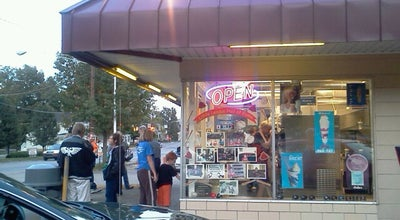 Photo of Ice Cream Shop Loveland Dairy Whip at 611 W Loveland Ave, Loveland, OH 45140, United States