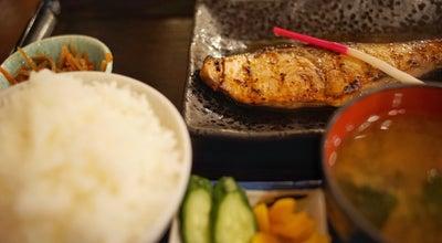 Photo of Diner 山田食堂 at Japan