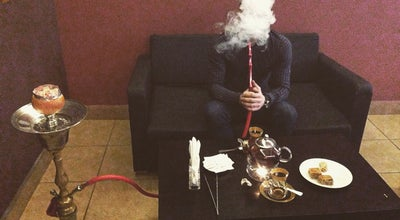 Photo of Hookah Bar Just Smoke at Некрасова 29, Pskov, Russia